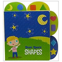 Education Tab Sean Shapes