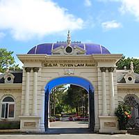 [Gói Nghỉ Dưỡng] SAM Tuyền Lâm Resort 4* Đà Lạt 3N2Đ, Bao Gồm Ăn Sáng + Liệu Trình Spa, Xe Đưa Đón Miễn Phí, Nhiều Ưu Đãi