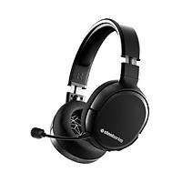 Tai nghe Gaming Bluetooth  Steelseries Arctis 1  Wireless Over-ears Headphones ( Đen )  - Hàng Chính Hãng