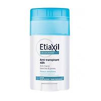 Sáp Khử Mùi Hàng Ngày Etiaxil Déodorant Anti-Transpirant 48h (40ml)