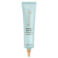 Gel hỗ trợ điều trị mụn Botanifique – claribio4 spot gel