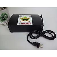 Bộ lưu điện UPS Santak TG500 500VA 300W (UPS002) - Hàng chính hãng