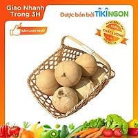 [Chỉ giao HN] - Combo 10 trái Dừa xiêm gọt trọc size Lớn - được bán bởi TikiNGON - Giao nhanh 3H