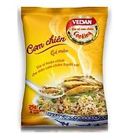 Gia vị cơm chiên cá mặn Vedan 25g
