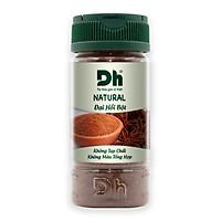 Natural Đại Hồi bột 30gr Dh Foods - Bột Hoa hồi nguyên chất 100%