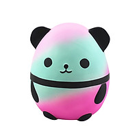 Tailored Squishies Cartoon Cute Panda Slow Rising Scented Stress Relief Toys