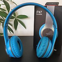 Tai nghe Bluetooth P47 phiên bản Bluetooth 5.0