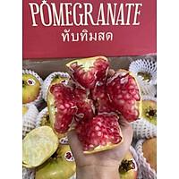 Lựu No Seed Thái Lan - 1 kg