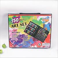 Bộ bút màu vẽ 150 món cho bé