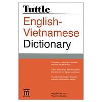CT Tuttle English-Vietnamese Dict