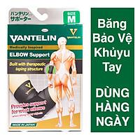 Băng Bảo Vệ Khớp Khuỷu Tay Vantelin Elbow Support Size M