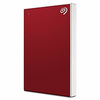Ổ Cứng Di Động Seagate Backup Plus Slim Portable Drive 5TB  - Hàng Nhập Khẩu