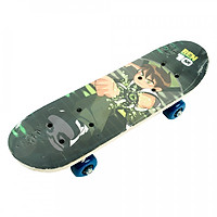 Ván trượt trẻ em Skateboard Rocker Sportslink