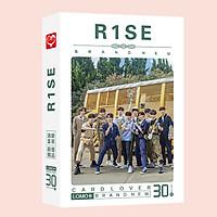 Lomo card R1SE