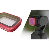 Filter MRC-UV Osmo Pocket – Professional – hàng chính hãng PGYtech