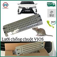 Lưới chống chuột ô tô Toyota Vios,Yaris Tấm chắn chuột khoang lái Vios, Yaris chuẩn xe đẹp bền vĩnh viễn