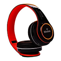 New Arrival LED Cat Ear Noise Cancelling Headphones Bluetooth 5.0 Young People Kids Headset Support SD Card With Mic