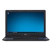 Laptop Dell Vostro 3580 T3RMD3 (Core i7-8565U/ 8GB DDR4 2666MHz/ 1TB 5400rpm, x1 slot SSD M.2 PCIe/ AMD 520 2GB/ 15.6 FHD/ Win10) - Hàng Chính Hãng