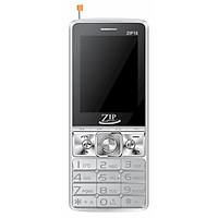Điện Thoại ZIP Mobile ZIP18 - Hàng Chính Hãng - Bảo Hành 12 Tháng