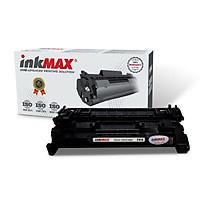 Mực in inkMAX 76A ( Có CHIP ) - HÀNG CHÍNH HÃNG  sử dụng cho máy in HP Laser PRO M404D (W1A51)/ M404DN/ M428FDW/ M428
