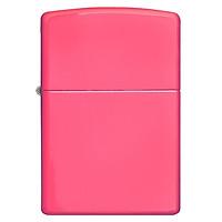 Bật Lửa Zippo Neon Pink Matte 28886