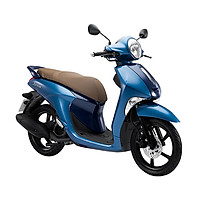 Xe máy Yamaha Janus Limited 2018 - Xanh