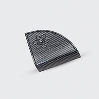 Ốp Nắp Cốp Nhỏ (Đồ Nghề) Dành Cho VISION 2021 + Tặng 01 Móc Gắng Chìa Khóa Xe Máy Ngẫu Nhiên