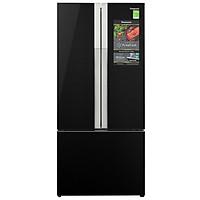 Tủ lạnh Panasonic Inverter 491 lít NR-CY558GKV2 - Hàng Chính Hãng