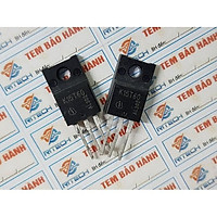 Combo 4 chiếc K15T60, IKA15N60T IGBT 15A/600V TO-220 tháo máy hàng chính hãng