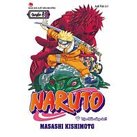 Naruto - Tập 8