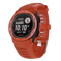 Dây Đeo Thay Thế Cho Đồng Hồ Thể Thao Thông Minh Smart Watch Garmin Instinct