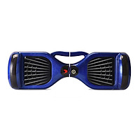 Xe điện cân bằng Homesheel S6 Plus Phiên bản Rồng 2020_màu blue_hàng chính hãng