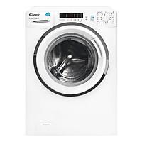 Máy Giặt Cửa Trước Candy HCS 1292D3Q/1-S (9kg) - Hàng Chính Hãng + Tặng Bình Đun Siêu Tốc