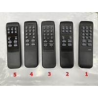 REMOTE ĐIỀU KHIỂN VANG SỐ ĐỜI X như X3, X5, X6, X10, ( tặng đôi pin )