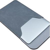 Bao Da Bảo Vệ MacBook Thời Trang – Suede Skin