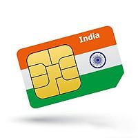 Sim du lịch Ấn Độ