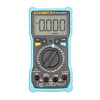 Đồng hồ đo điện vạn năng tự động ZT-M0, đo điện, đo nhiệt độ