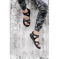 Giày Sandal Vento Nam Quai Chéo NV70