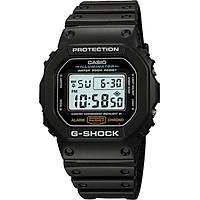 Đồng hồ nam dây nhựa Casio G-SHOCK DW-5600E-1VDF
