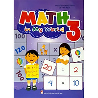 Math In My World 3