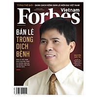 Forbes Việt Nam số 84 - Bán lẻ trong dịch bệnh