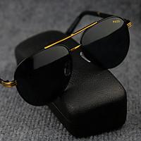 Kính mát nam thời trang PAGINI 6533 – Thiết kế trẻ trung – Kính mát nam chống nắng, chống bụi, chống Tia UV