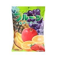 KẸO TRÁI CÂY COCON - COCON MIXED FRUIT CANDY (Gói 140g)