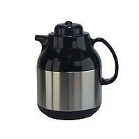 Phích Inox có lọc trà giữ nhiệt tốt  RD 1055 ST1.E 1 lít