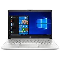 Laptop HP 14s-dq2550TU 470D5PA (Core i7-1165G7/ 8GB DDR4-3200MHz/ 512GB PCIe NVMe M.2 SSD/ 14 HD/ Win10) - Hàng Chính Hãng