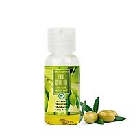 Dầu Olive Nguyên Chất Dưỡng Da - Tóc - Môi MILAGANICS