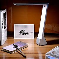 Đèn led có cổng sạc USB để bàn đa năng UB ( Giao màu ngẫu nhiên )