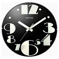 Đồng hồ treo tường hiệu RHYTHM - JAPAN CMG519NR71 (Kích thước 30.0 x 4.0cm)