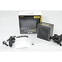 Nguồn máy tính Antec NEO ECO 700W 80 Plus Gold (NE700G ZEN) - Hàng chính hãng