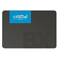Ổ cứng SSD Crucial BX500 240GB 2.5inch SATA 3 - Hàng Nhập Khẩu